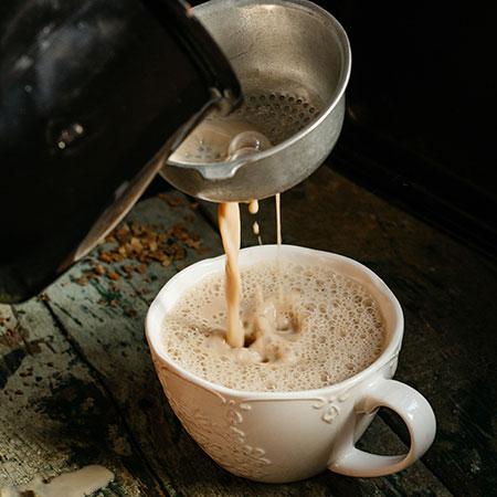 Chai másala - recept krok 3