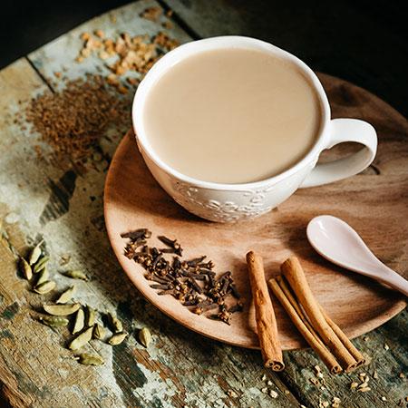 Chai másala - recept krok 4
