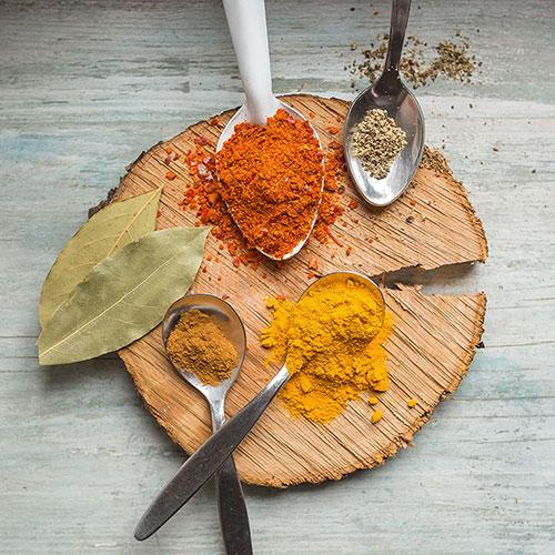 Marocká polévka Harira - recept krok 4