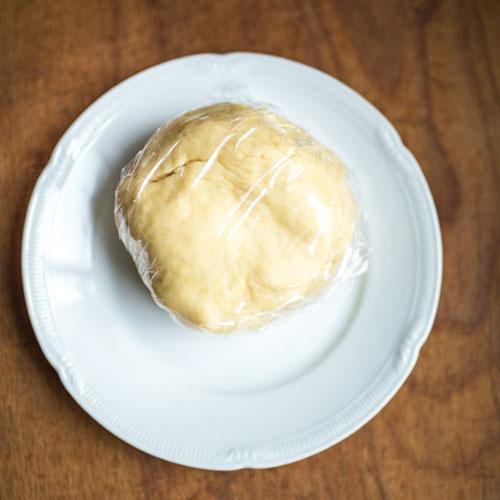 Jablečný tarte tatin - recept krok 2