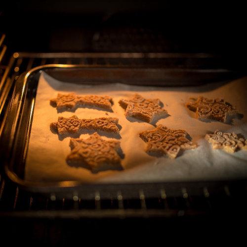 Sušenky spekulatius – recept krok 6