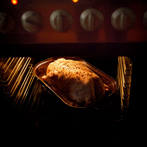 Svatomartinská husa – recept krok 4