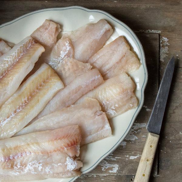 Ryba na severský způsob – recept krok 2