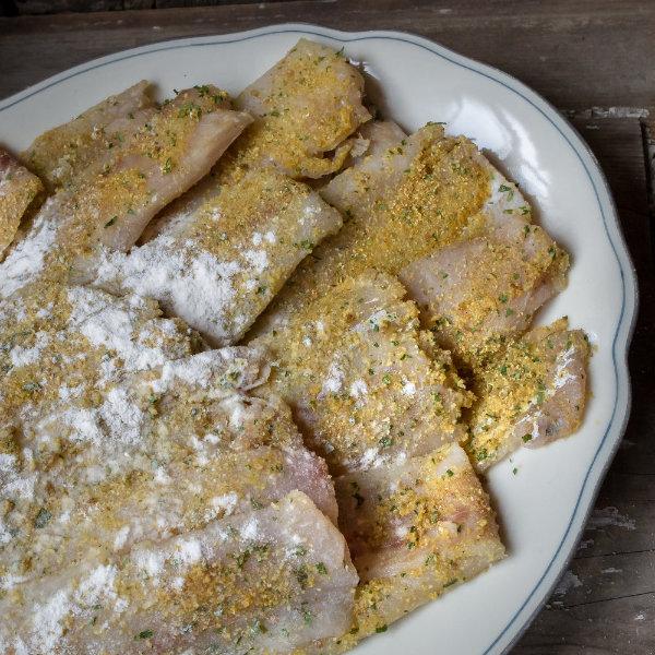 Ryba na severský způsob – recept krok 3