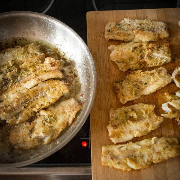 Ryba na severský způsob – recept krok 4