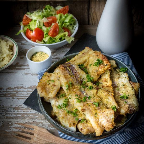 Ryba na severský způsob – recept krok 5