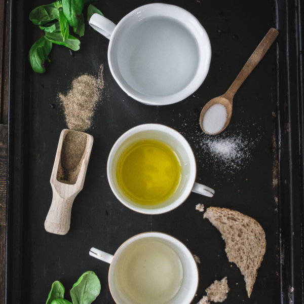 Gazpacho – recept krok 2